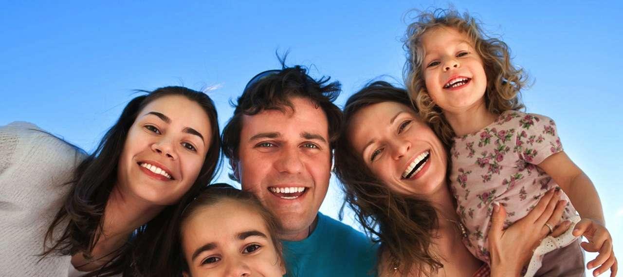 VOOR UW FAMILIE